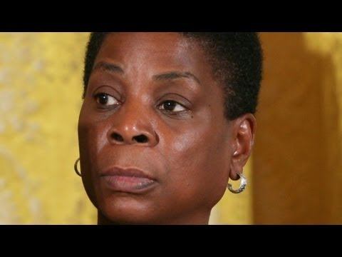 Xerox's CEO Ursula Burns offers women tips on success
