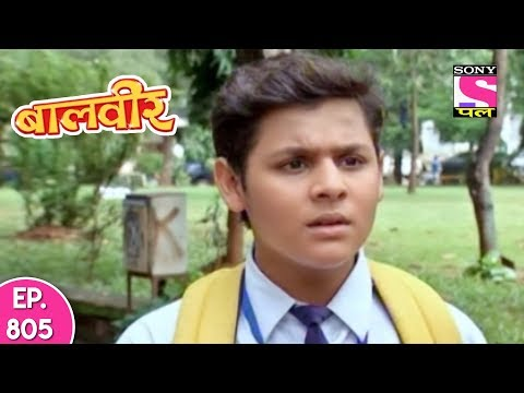 Baal Veer - बाल वीर - Episode 805 - 10th December, 2017 thumbnail