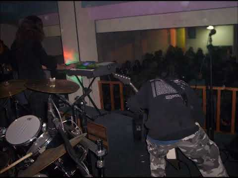 A Black Mass for Satanas - Old Throne (Mx)