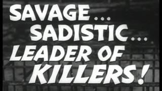 Machine-Gun Kelly (1958) - Official Trailer