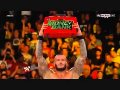 3-Year Anniversary- Money in the Bank 2013- WWE Raw Review 7/22/13 7/15/13- Smackdown Review 7/19/13