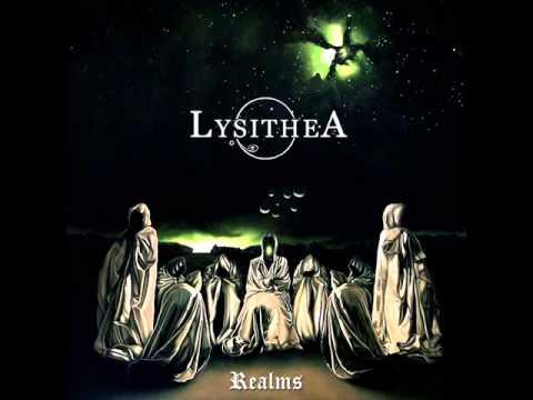 Lysithea - The Cosmic Eye