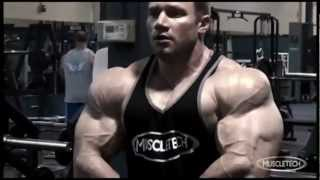 MuscleTech  Preview (for