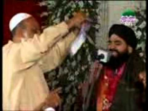 Aik Main Hi Nahin Un Par Qurban Zamana Hai Shahzad Hanif Madani By Mehfil Naat Data Nagar Badami Bagh Lahore video