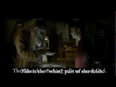 Harry Potter and the Catholic Faith -- Video 8 -
