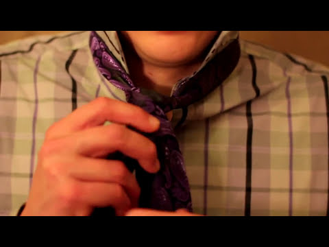 How to tie a tie - made simple (Half - Windsor Knot)