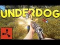 THE SOLO UNDERDOG! - Rust SOLO Gameplay
