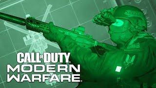 Going Dark Multiplayer Gameplay | Call Of Duty: Modern Warfare