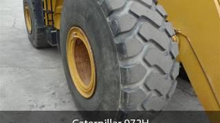 Caterpillar 972H