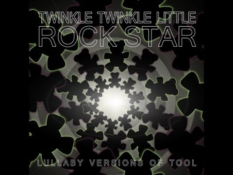 Sober - Lullaby Versions of Tool by Twinkle Twinkle Little Rock Star