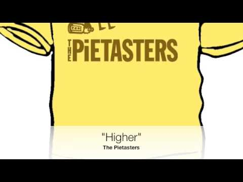 Night Owl and Higher by The Pietasters