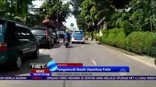 Polisi Kejar-Kejaran dengan Pengemudi Ugal-Ugalan di Jalan - NET24