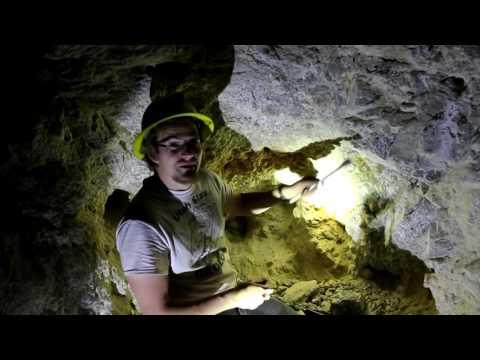 Cody's Mine Part 11: Mining is Slow