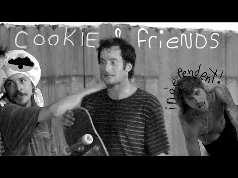 Cookie & Gravette: Blow'n Up The Spot | Skate House