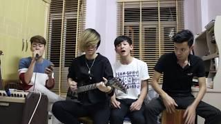 Lac Troi - Acoustic Guitar Cover
