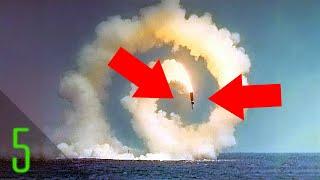 5 Nuclear Test Failures Caught on Film