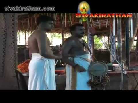 Deva Thava Namarchana By Ambalapuzha Vijayakumar video