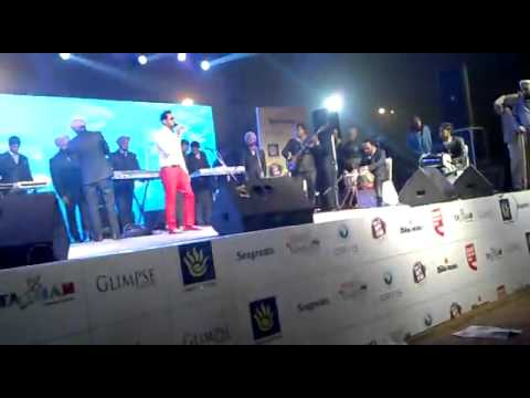 Gippy Grewal Live From Stage video