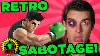 You TROLL MatPat! - Retro Sabotage Returns