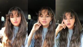 Download Lagu Selena Gomez via Instagram Live Gratis STAFABAND