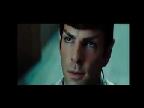 Star Trek 2009 Vulcan