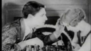 The Lodger: A Story of the London Fog (1927) - Official Trailer