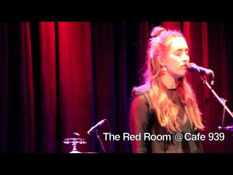 Highasakite Performs Live At The Red Room @ Cafe 939