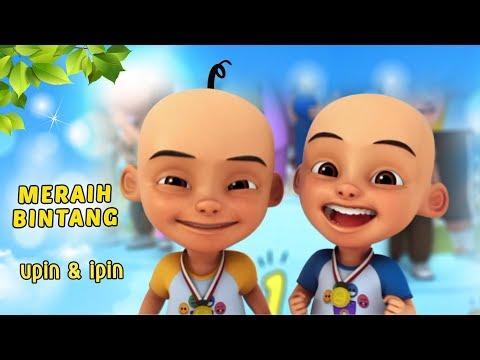 Download Lagu  Lagu Meraih Bintang Upin Ipin Mp3 Free