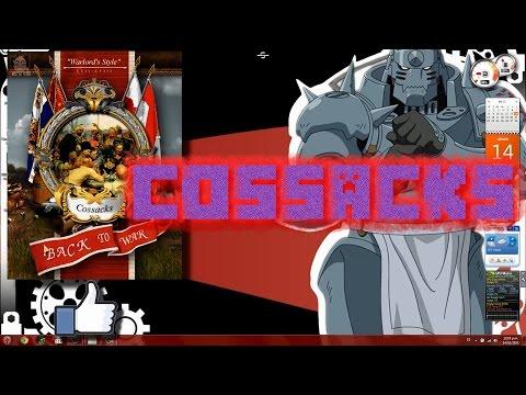Cossacks: Back To War [Descarga][Español][Pc][Febrero 2015]