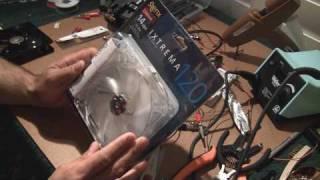 Cooler Master V8 MOD Part 4A (Follow Up)