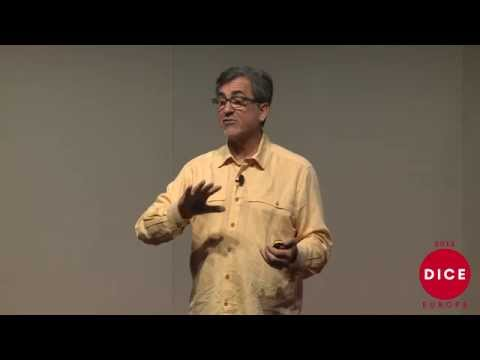 D.I.C.E. Europe 2015 - Michael Pachter (Wedbush Securities) - Gaming Life After the Console