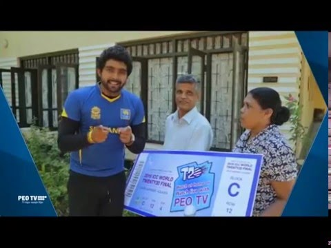 SLT T20 Tickets 20 - Devinuwara