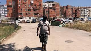 Miguel Neto no bairro da Jamaica, Portugal [Webnivel 95]