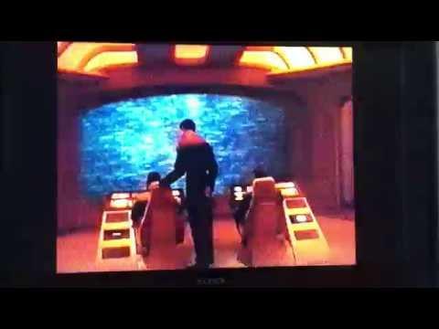 Star Trek World Tour Vienna