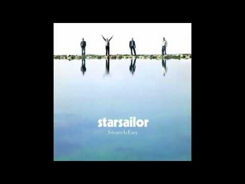 Poor Misguided Fool (Soulsavers Remix) - Starsailor