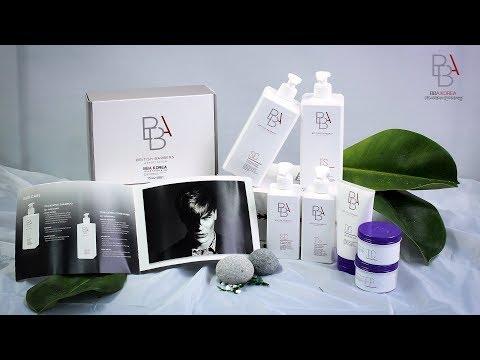 BBA 제품 사용 영상