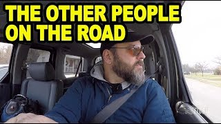 The Other People on the Road