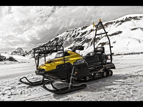 Extreme Snowmobile Stunts. Extreme Snowmobile Stunts