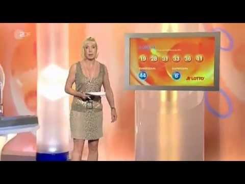 lottoziehung im tv