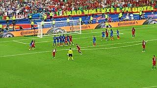 EURO 2016 FINAL PORTUGAL V FRANCE