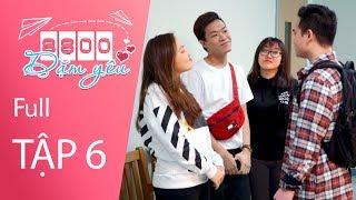 Phim Du Học Sinh | 8800 Dặm Yêu | Tập 6 FULL | Banh Mi Films