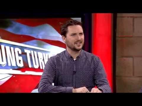 Wil Wheaton, Nerd King, Interviewed on TYT