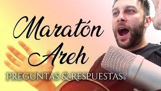 Maratón - 1 HORA de Areh