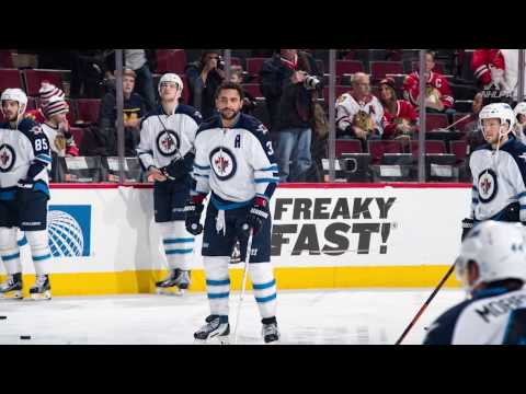 Player of the Week | Dustin Byfuglien