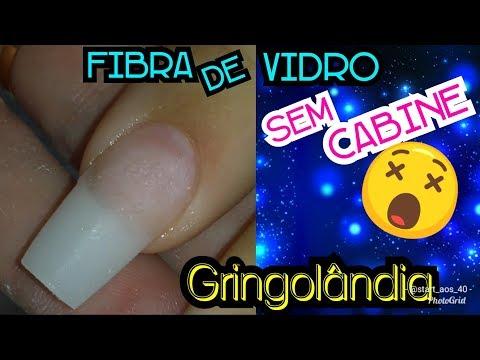 CHOCADA! FIBRA DE VIDRO SEM CABINE DAS GRINGAS