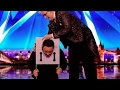 Top List Got Talent 2017 Niels Harder Brings Some Serious Tricks With Ant S Life Week 1 Brit mp3