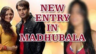 NEW ENTRY & DRAMA in Madhubala Ek Ishq Ek Junoon 6th September 2013 FULL EPISODE