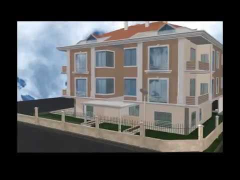 Adetaş Yapı İnş San Ve Tic Ltd Şti Delta Nb Youtube