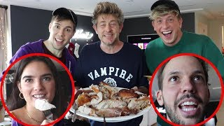THE VLOG SQUAD'S THANKSGIVING!!