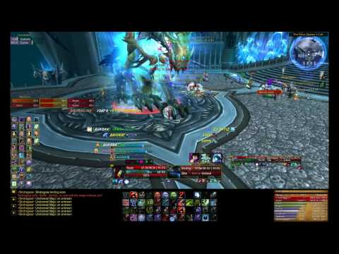 TankSpot's Guide to Icecrown Sindragosa (25-man Splug)